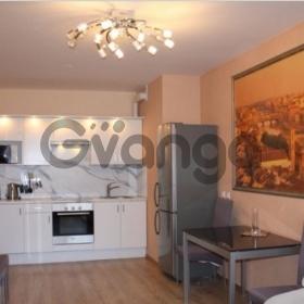 Сдается в аренду квартира 2-ком 45 м² Мебельная ул, 35 к2, метро Старая Деревня