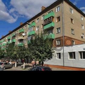 Продается квартира 2-ком 41 м² ленинградская ул.,7