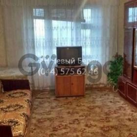 Продается квартира 1-ком 40 м² ул. Вишняковская, 5, метро Харьковская