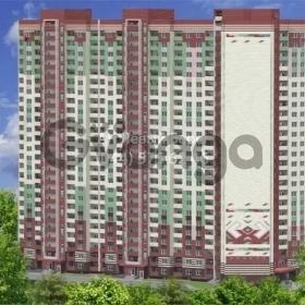 Продается квартира 1-ком 42 м² ул. Чавдар Елизаветы, стрпл3, метро Осокорки