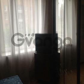 Сдается в аренду квартира 1-ком 23 м² Расплетина Ул. 3корп.3, метро Октябрьское поле