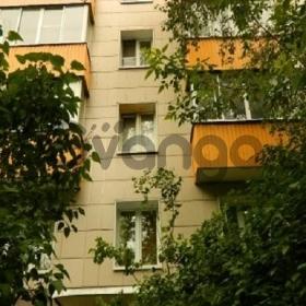 Сдается в аренду квартира 1-ком 31 м² Живописная Ул. 5корп.1, метро Октябрьское поле