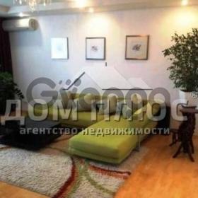 Продается квартира 3-ком 96 м² Автозаводская