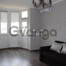 Сдается в аренду квартира 1-ком 45 м² ул. Харьковское шоссе, 182, метро Вырлица