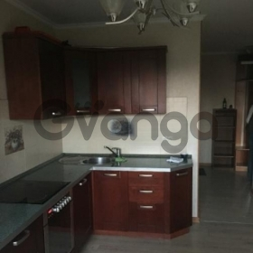 Сдается в аренду квартира 2-ком 58 м² Усово-Тупик,д.47к1