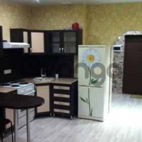 Сдается в аренду квартира 1-ком 26 м²,  деревня Мотяково, микрорайон Кореневский Форт,д.12