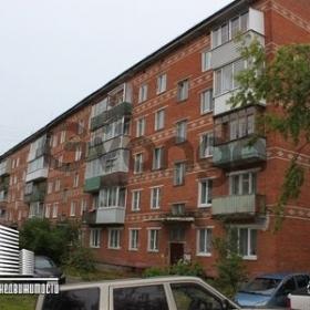 Продается квартира 2-ком 39.2 м² ул. Инженерная д. 8а