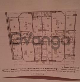 Продается квартира 2-ком 67 м² пр-кт Ракетостроителей, д. 3, метро Речной вокзал