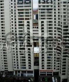 Продается квартира 1-ком 67 м² Щорса (Коновальца)