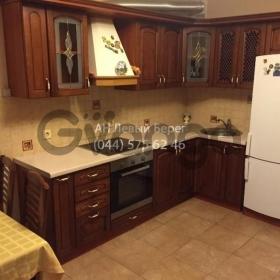 Сдается в аренду квартира 2-ком 54 м² ул. Урловская, 9, метро Позняки