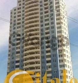 Продается квартира 1-ком 58 м² Наумовича Володимира ул., д. 6