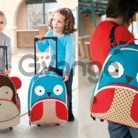Детский дорожный чемодан Skip Hop  ц