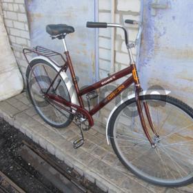 Велосипеды недорого