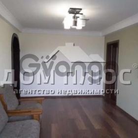 Продается квартира 3-ком 61 м² Печенежская