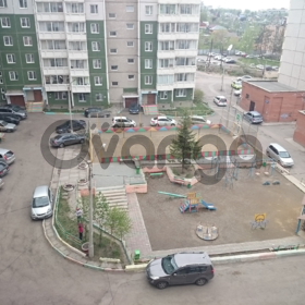Продам 1-комн, Красноярск Бабушкина 41