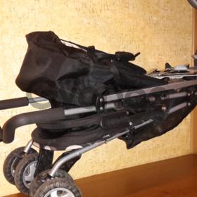 Продаю коляску трость Mothercare Nanu в идеальном состояни