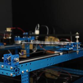 MakeBlock XY плоттер (полностью собран) Makeblock XY Plotter Robot KIT