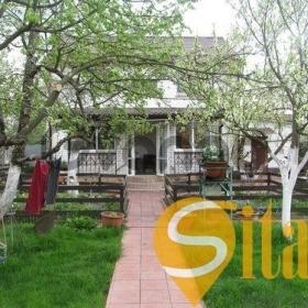 Продается дом 4-ком 124 м² Садовая ул.