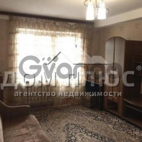 Продается квартира 1-ком 30 м² Голосеевский просп (40-летия Октября)