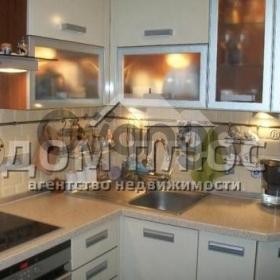 Продается квартира 1-ком 40 м² Ахматовой Анны