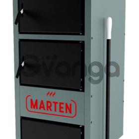 Котел длительного горения Marten доставка бесплатно