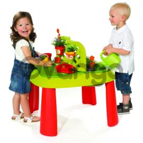 Игровой столик Маленький садовник Smoby 840100