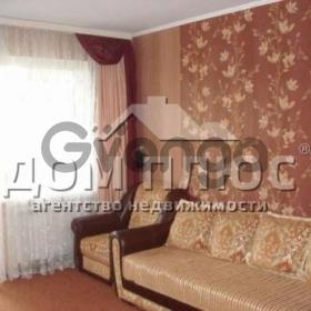 Продается квартира 2-ком 53 м² Бальзака Оноре де