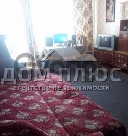 Продается квартира 2-ком 60 м² Толстого ул