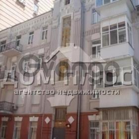 Продается квартира 3-ком 76 м² Владимирская
