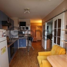 Сдается в аренду квартира 1-ком 35 м² Молодежная,д.34