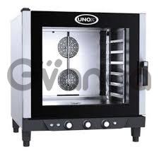 Продается новая печь Unox XB 693 (новая) по цене бу