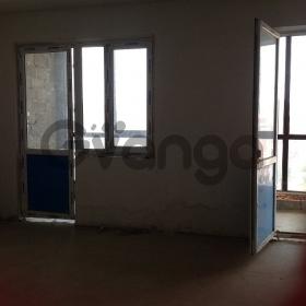 Продается квартира 1-ком 42.5 м² Альпийская