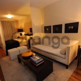 Продается квартира 1-ком 42 м² Рахманинова