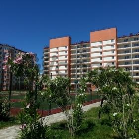 Продается квартира 3-ком 95 м² Олимпийский парк