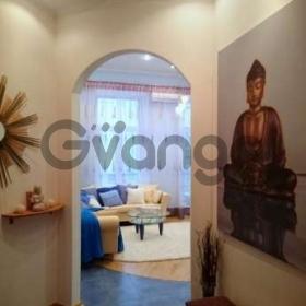 Сдается в аренду квартира 3-ком 87 м² Пушкинская ул., д. 21