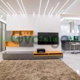 Продается квартира 3-ком 115 м² Драгомирова ул., д. 16