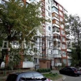 Продается квартира 2-ком 48 м² Тимошенко Маршала