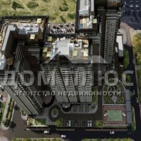 Продается квартира 3-ком 109 м² Оболонский просп