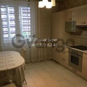Сдается в аренду квартира 2-ком 69 м² ул. Большая Китаевская, 59, метро Демиевская