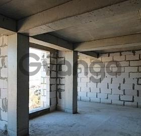 Продается квартира 1-ком 35 м² Санаторная