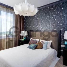 Продается квартира 3-ком 72 м² Курортный пр-т