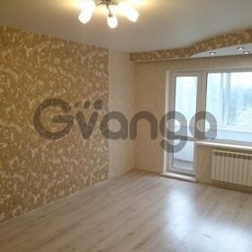 Продается квартира 1-ком 35 м² Туапсинская