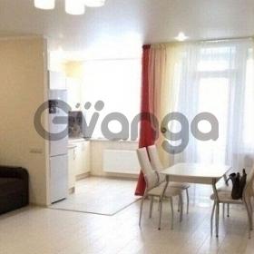 Продается квартира 1-ком 28 м² Альпийская