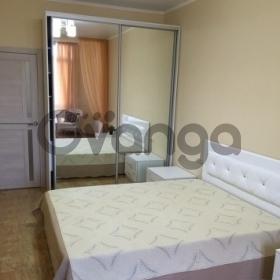 Продается квартира 1-ком 35 м² Виноргадная