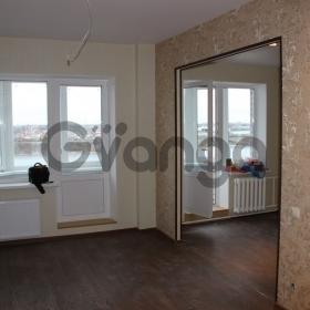 Продается квартира 1-ком 35 м² волжская