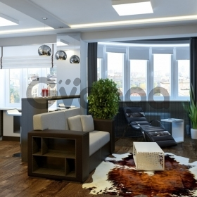 Продается квартира 1-ком 25 м² Ленина
