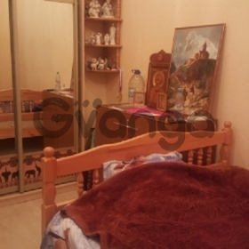 Продается квартира 1-ком 32 м²  Красноармейская