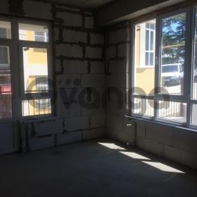 Продается квартира 1-ком 24 м² Донская