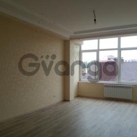Продается квартира 1-ком 46 м² Рахманинова