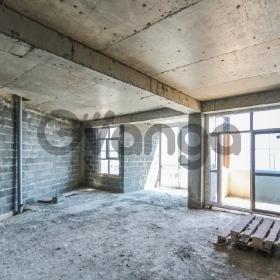 Продается квартира 3-ком 79 м² Благодатная